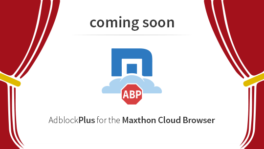 1485 adblockplusorg maxthon coming soon landing page