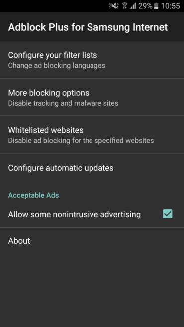 5369 legal compliance add imprint adblock plus issue tracker rh issues adblockplus org